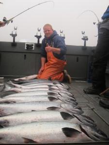 La Push Salmon