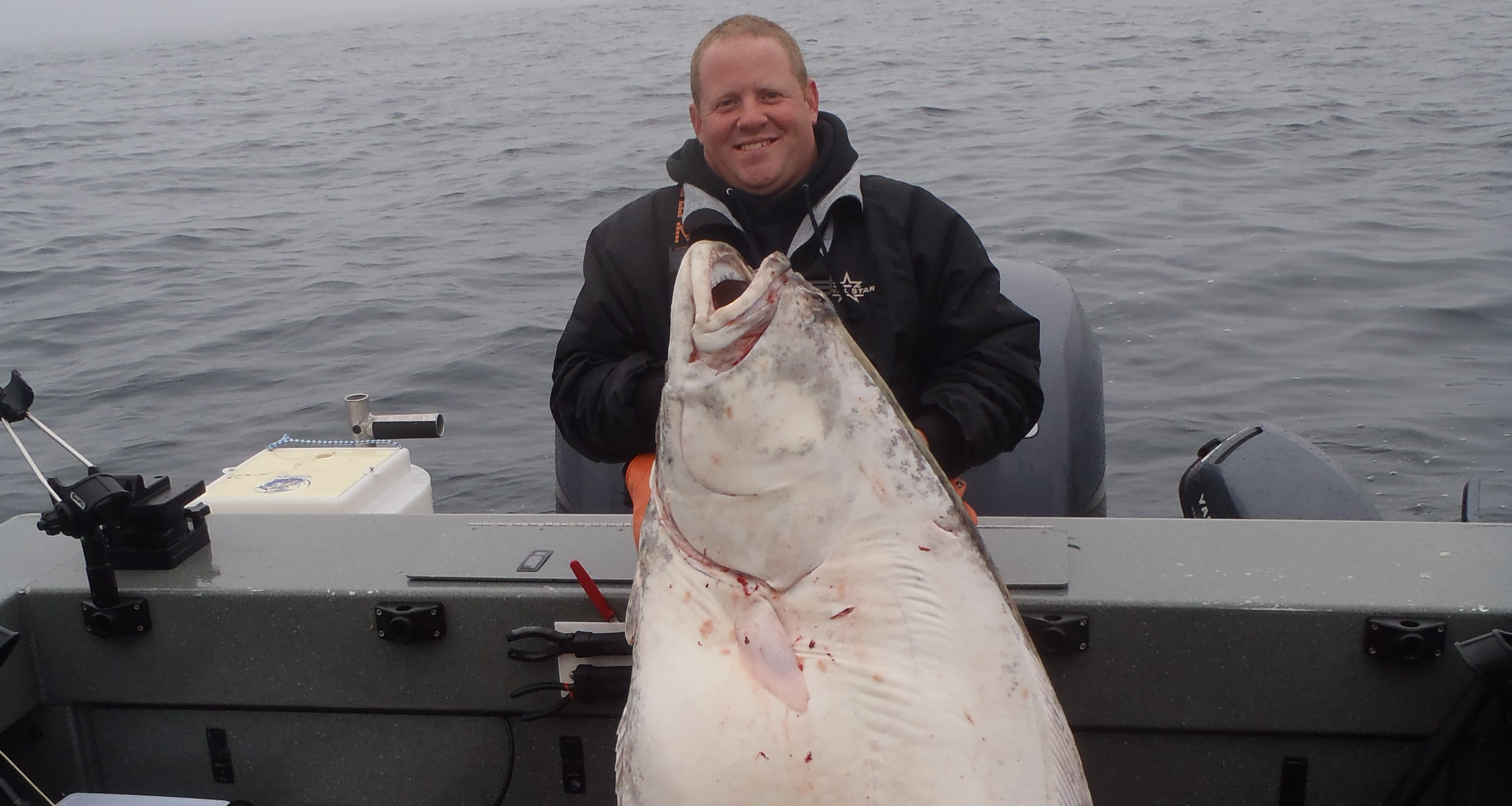 Big Halibut